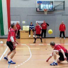 Prellballer vom TSV Kirchdorf gehen die Landesmeisterschaft vor eigener Kulisse hoch motiviert an