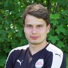 """Allrounder Dominik Behnsen bleibt für drei weitere Jahre bei den """"Germanen"""""""