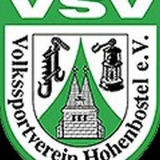 Fußballer im VSV Hohenbostel versammeln sich