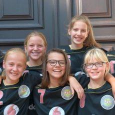 Siege und Niederlagen für den Handball-Nachwuchs bei den Punktspielen und in der Grundschul-Liga