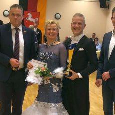 Beim Pokalturnier der Samtgemeinde Nenndorf haben auch die Ausrichter allen Grund zur Freude