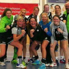 """Grandiose Partie der HVB-Damen: """"Emmstedt-Duo"""" ist für 29 Tore gut"""