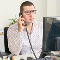 Coronakrise: Das neue Offene-Ohr-Telefon der AWO berät und unterstützt Hilfesuchende