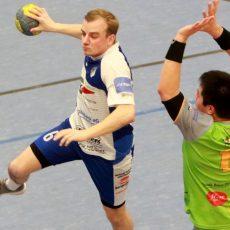 HVB verstärkt sich mit Rückraumspieler Maik Bokeloh