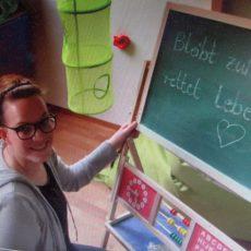 """Haltet durch"": LTS-Lehrer senden digitale Grüße an ihre Schüler"