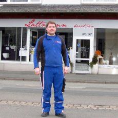 Bewährter Service bei Heizungen und Sanitärtechnik: Philipp Lattmann führt Familienunternehmen fort