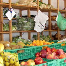 Barsinghäuser Tafel verteilt Osterpräsente an Bedürftige