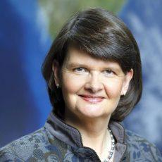 Maria Flachsbarth wirbt für Austauschprogramm 2021/2022