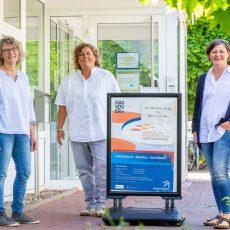 Senioren- und Pflegestützpunkt Calenberger Land bezieht neue Räumlichkeiten