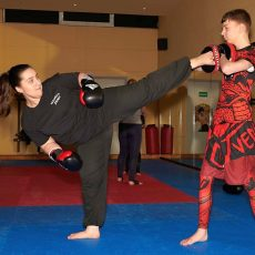 """Die Kampfsportschule """"Fight Club Basche"""" startet am 2. Juni wieder durch"""
