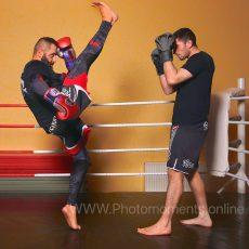 """Die Kampfsportschule """"Fight Club Basche"""" startet morgen wieder durch"""
