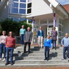 Pfingsten: Barsinghäuser Kirchen laden zu Gottesdiensten ein und auch Taufen sind wieder möglich