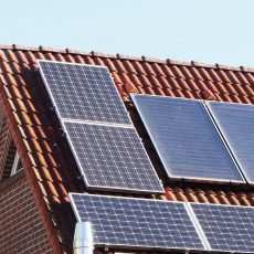 Region Hannover verlängert Förderangebot für Solarwärme-Anlagen