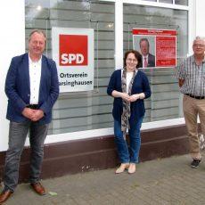 SPD will die Wilhelm-Stedler-Schule ohne Räume der Stadtverwaltung realisieren