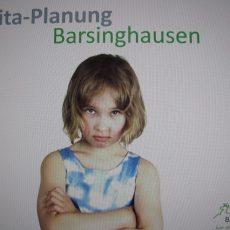 Fehlende Plätze in der Kinderbetreuung: Auf Barsinghausen kommen Millionen-Investitionen zu