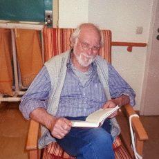Öffentlichkeitsfahndung: 76-Jähriger aus Barsinghausen vermisst