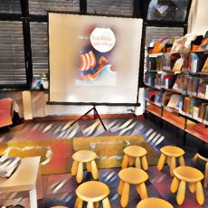 Stadtbücherei: Ab sofort gibt es das Bilderbuchkino online