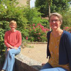 """""""Von Menschen und Fischen"""": Gemeindeübergreifende Gottesdienste starten am Sonntag"""
