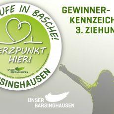 """Sommer-Gewinnspiel von """"Unser Barsinghausen"""": Hier sind die aktuellen Gewinner-Autokennzeichen"""