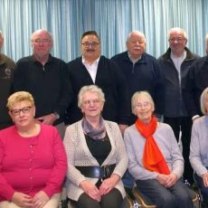Talkrunden vom Seniorenrat mit den Bürgermeisterkandidaten starten