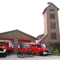 Auch das Fest zum 95-jährigen Bestehen der Ortsfeuerwehr Kirchdorf entfällt
