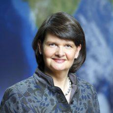 Bundestagsabgeordnete Maria Flachsbarth weist Vereine auf Förderprogramm hin