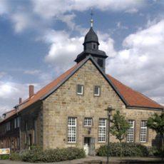 Christuskirche lädt zum Erntedank- und Familiengottesdienst ein