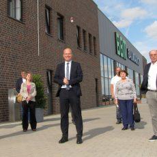 CDU: Bundestagsfraktionsvorsitzender Ralph Brinkhaus besucht Barsinghausen