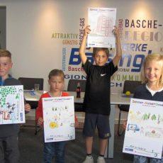 Die Gewinner beim großen Sommer-Malwettbewerb stehen fest