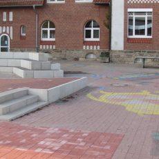 """Stadt reagiert mit """"Schulhöfeordnung"""" auf Vandalismus und Ruhestörungen"""