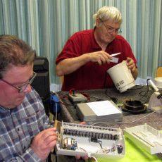 Seniorenrat sucht neuen Standort für das Repair-Café und bietet wieder Sprechstunden an