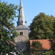 """""""Fünf Brote und zwei Fische"""": Erntedankfestgottesdienste in Langreder und Kirchdorf"""