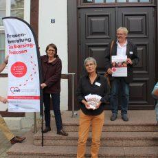 Frauenberatungsstelle in Barsinghausen zieht nach neun Monaten eine erste Bilanz