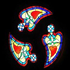 Engel stehen beim Gottesdienst in der Klosterkirche im Mittelpunkt