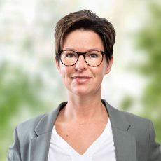 Grüner Wahlkampfhöhepunkt wird zum Online-Talk: Bürgermeisterkandidatin Nadin Quest trifft Belit Onay