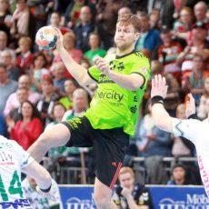 Handball: RECKEN-Spiele werden neu angesetzt