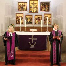 Online-Andachten aus dem Kirchenkreis starten am Nikolaustag