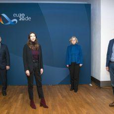 """""""Tarn-App"""" gegen häusliche Gewalt wird in der Region Hannover getestet"""