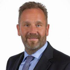 Noch-Bürgermeister Marc Lahmann zieht eine positive Bilanz zu seiner Amtszeit