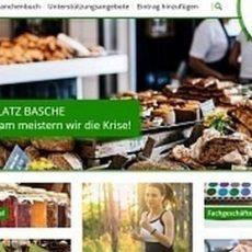 Einzelhandel & Corona: Beratungsleistungen zur Digitalisierung werden vollständig gefördert