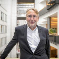 SPD-Europapolitiker Bernd Lange: Mit Präsident Biden wird vieles besser