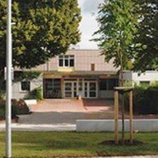 Sporthallen der KGS müssen saniert oder teilweise erneuert und erweitert werden