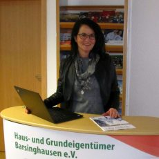 Haus- und Grundeigentümerverein hilft bei der Betriebskostenabrechnung und der Verteilung der Nebenkosten