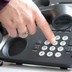 Erweiterte Telefonberatung für Eltern, Kinder und Jugendliche