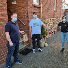 Übungsdienst der Jugendfeuerwehr Barsinghausen findet inzwischen online statt