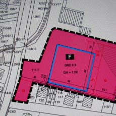 Bauausschuss stimmt dem B-Plan für das neue Gerätehaus der Feuerwehren Groß- und Nordgoltern zu