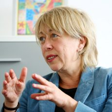 """Gleichstellungsbeauftragte Petra Mundt: """"Bin fassungslos, dass Schwangerschaftsabbrüche noch Gegenstand des Strafrechts sind"""""""