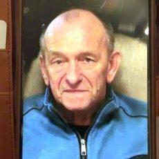 Vermisst: Wer hat den 74-jährigen Klaus L. gesehen?