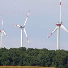 Stadt hält am Nein zum Windpark zwischen Egestorf und Langreder fest