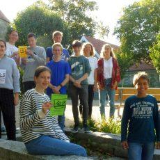 Filmprojekt der Mariengemeinde startet endlich wieder